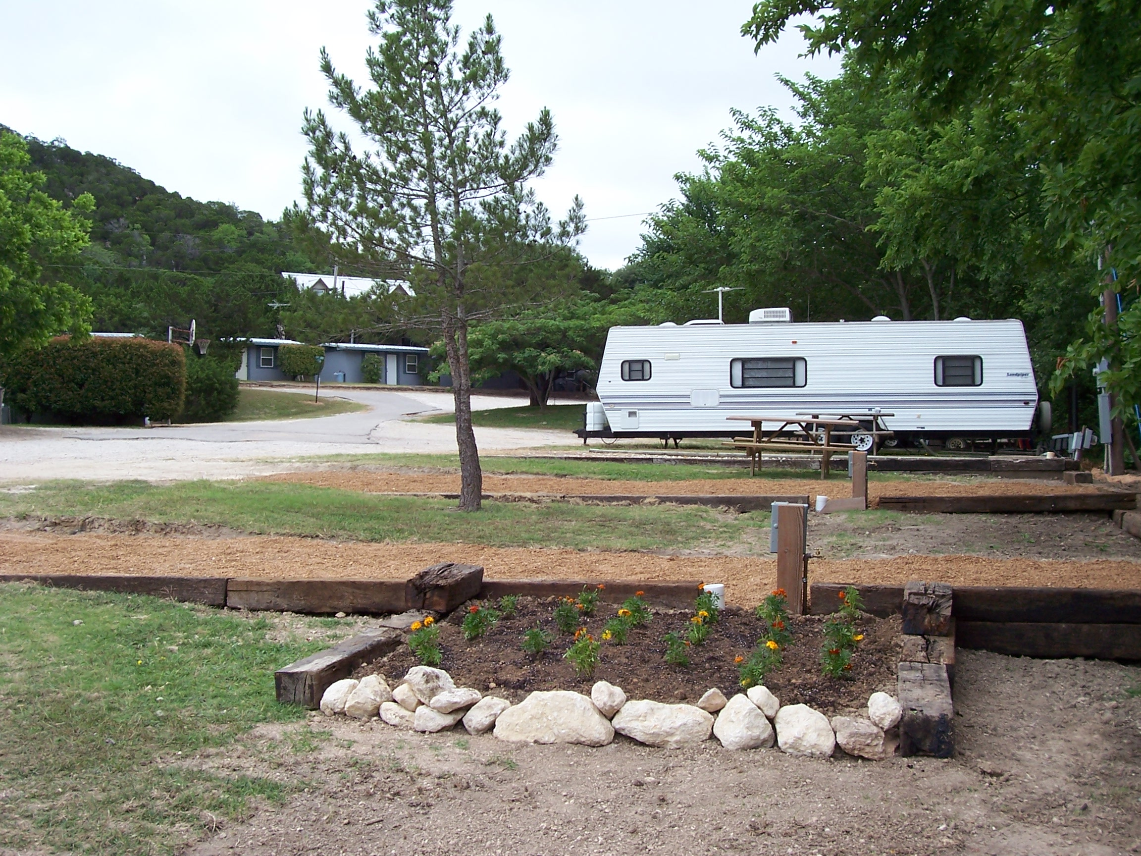 Lake Whitney RV Park
